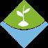 Produits phytosanitaires et eaux Logo